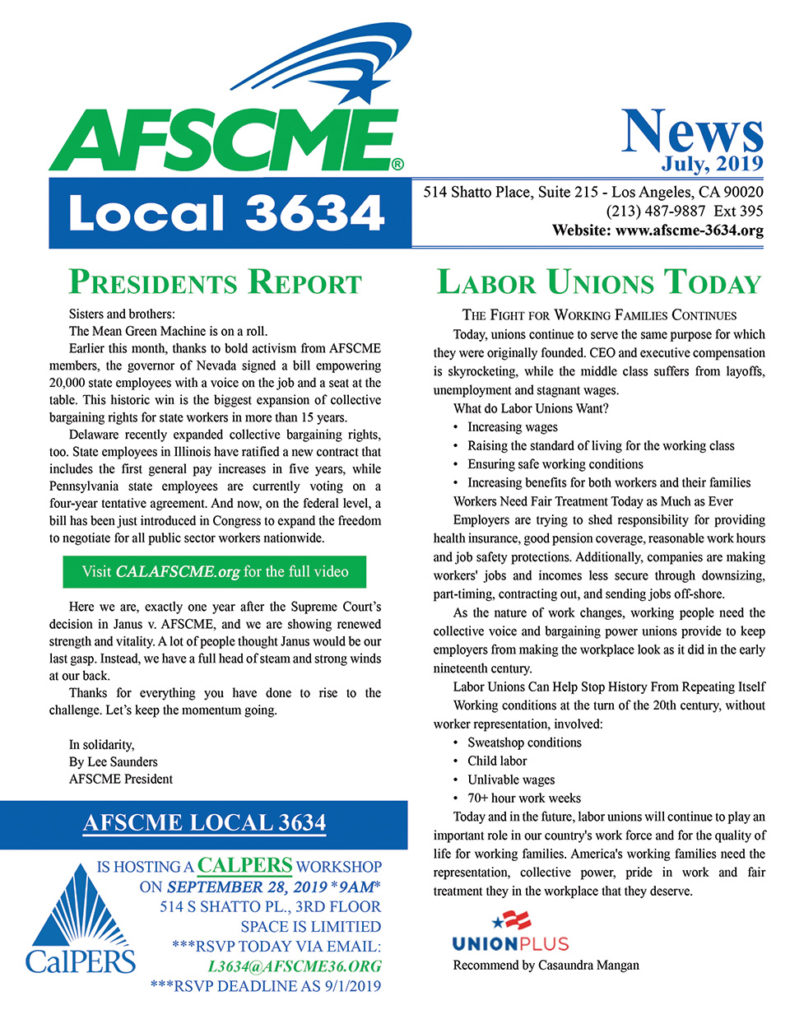 Local 3634_July2019_ Front